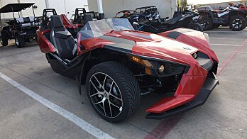 2018 Polaris Slingshot for sale 200515271