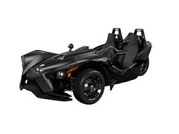 2018 Polaris Slingshot for sale 200515538
