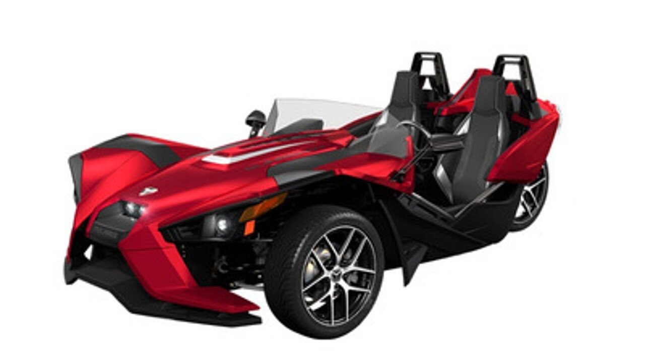 2018 Polaris Slingshot for sale 200525732
