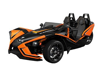 2018 Polaris Slingshot for sale 200527722