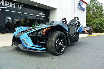 2018 Polaris Slingshot for sale 200530513