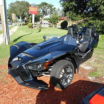 2018 Polaris Slingshot for sale 200532240