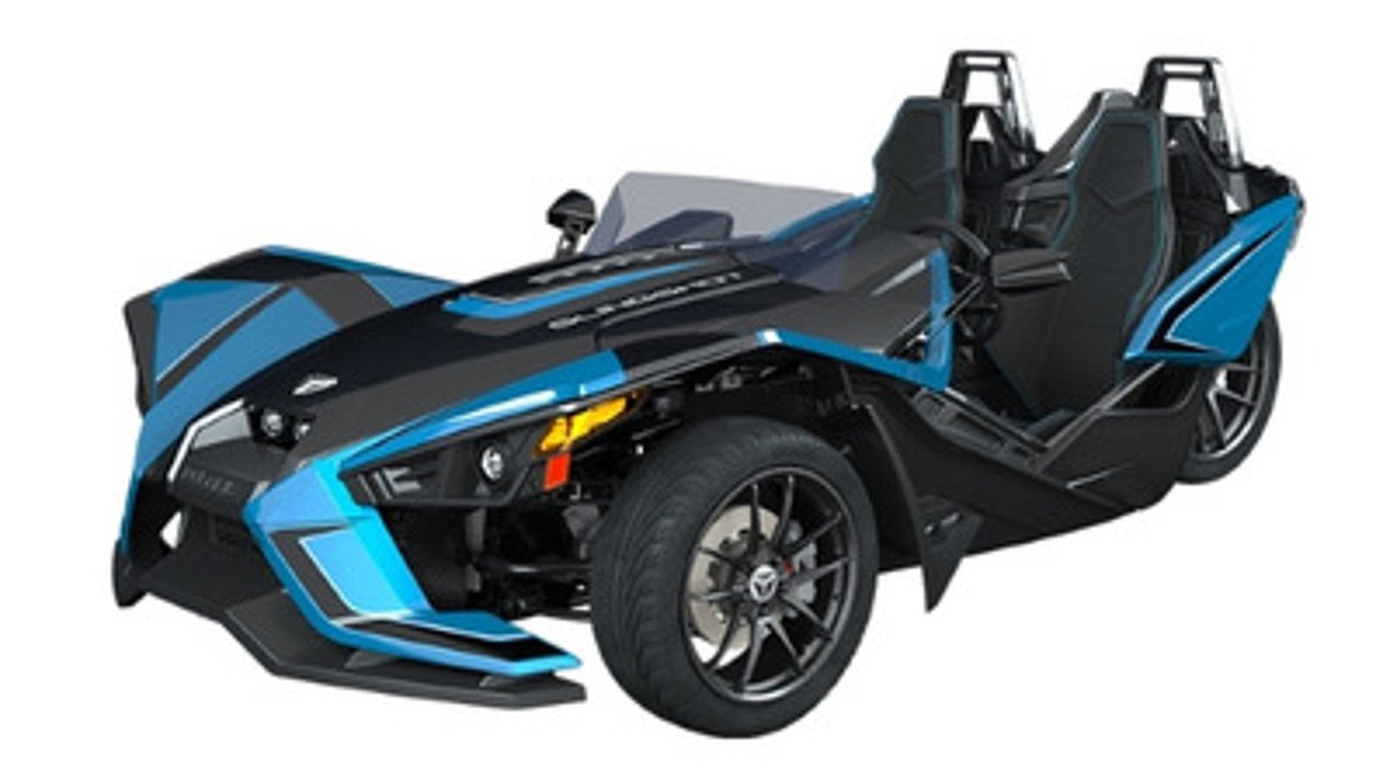 2018 Polaris Slingshot for sale 200532778