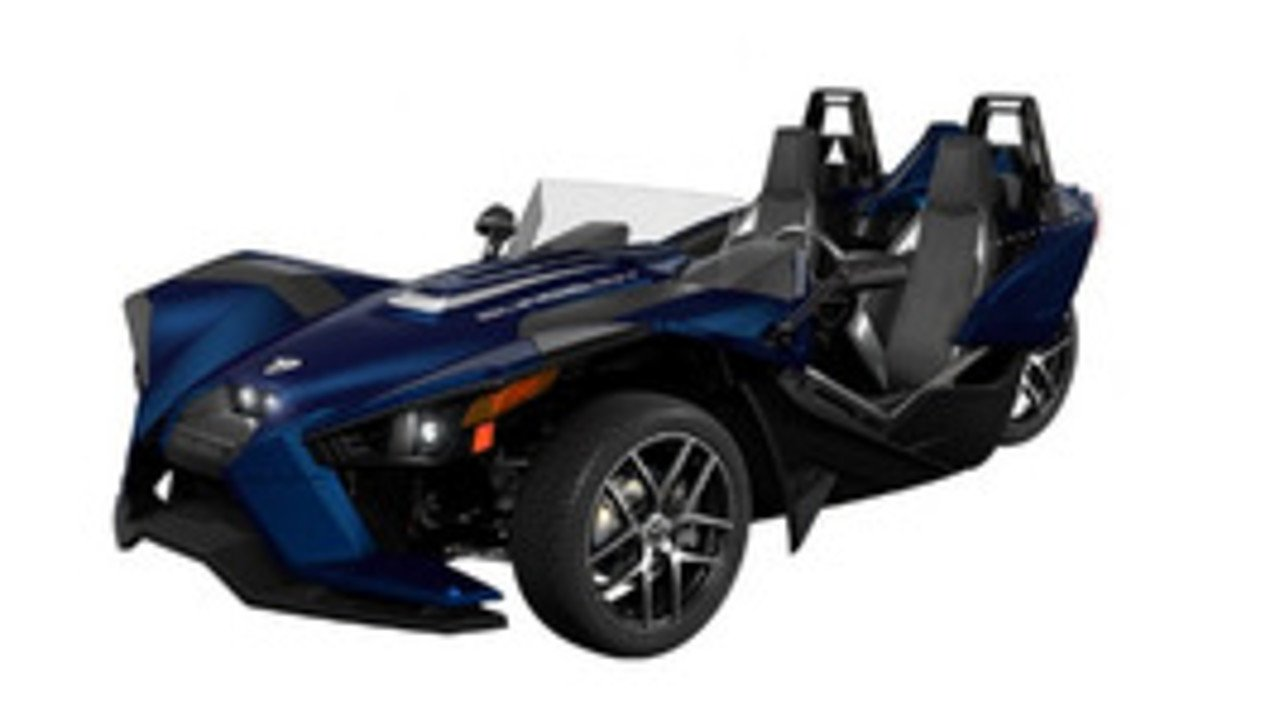 2018 Polaris Slingshot for sale 200546329