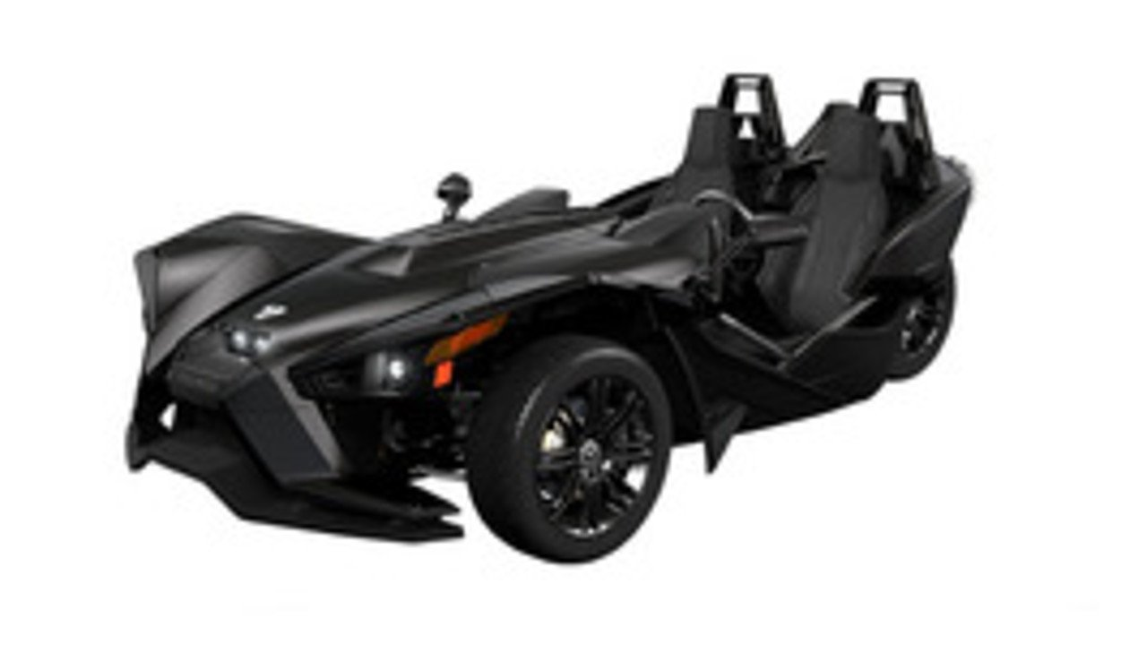 2018 Polaris Slingshot for sale 200546461