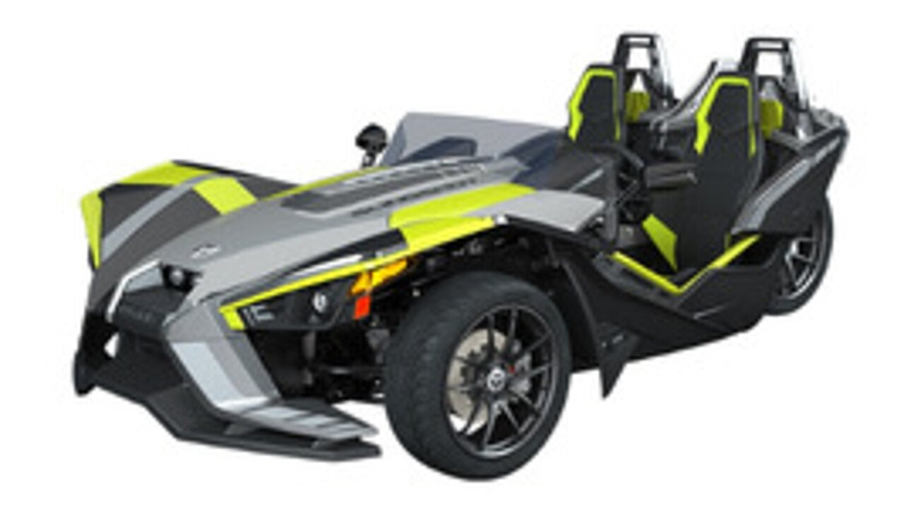 2018 Polaris Slingshot for sale 200546467