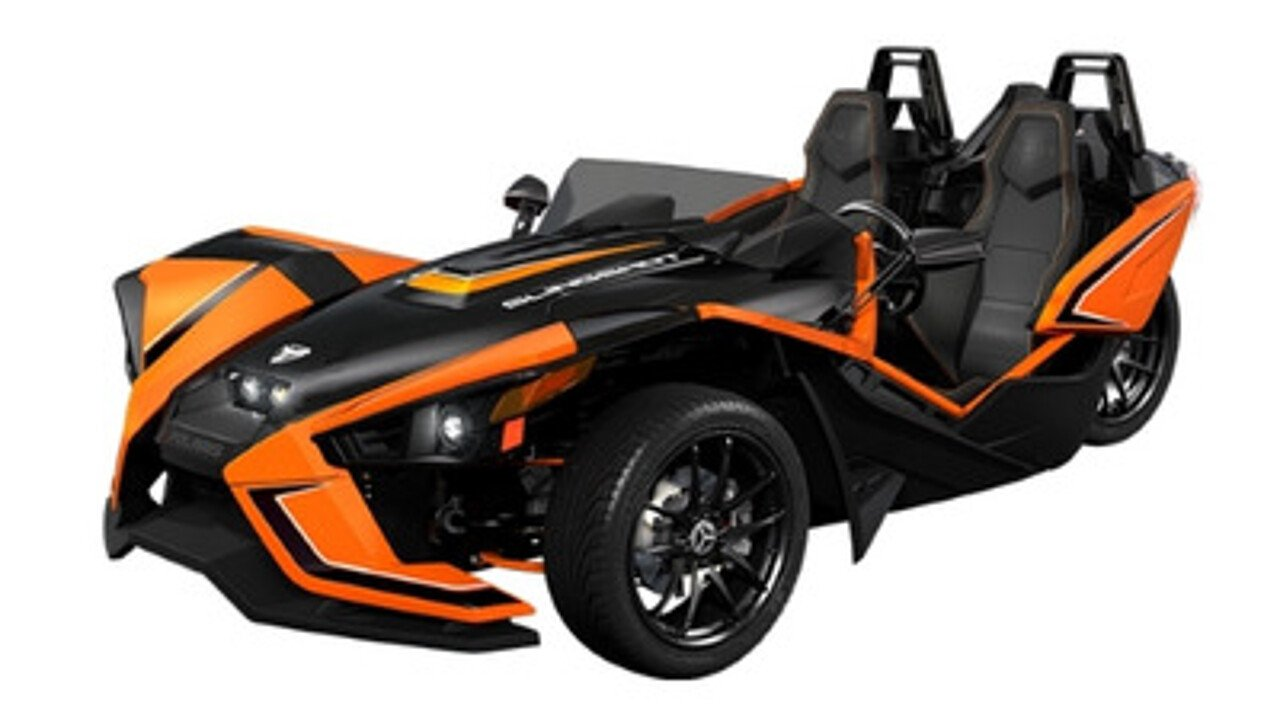 2018 Polaris Slingshot for sale 200546474