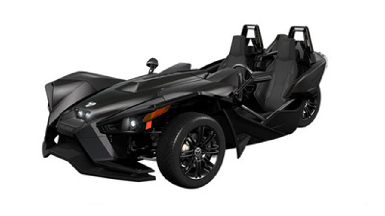 2018 Polaris Slingshot for sale 200549662