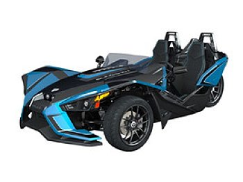 2018 Polaris Slingshot for sale 200554221