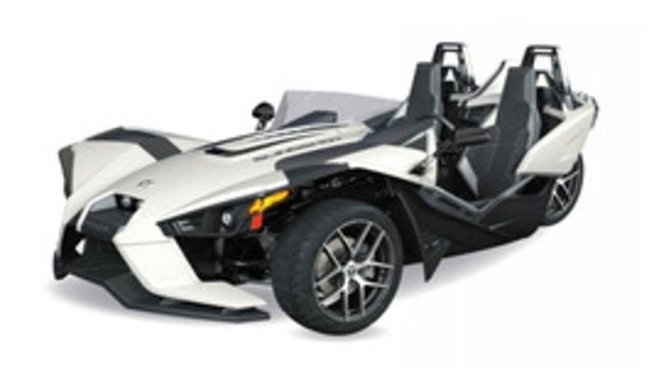 2018 Polaris Slingshot for sale 200555205