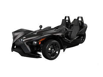 2018 Polaris Slingshot for sale 200565847