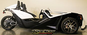2018 Polaris Slingshot for sale 200566824