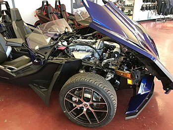 2018 Polaris Slingshot for sale 200569772