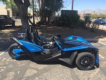 2018 Polaris Slingshot for sale 200569798
