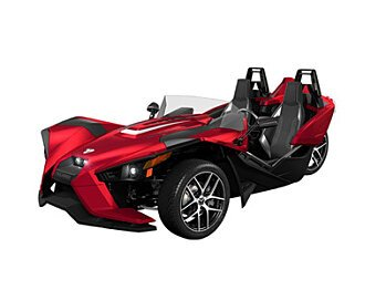 2018 Polaris Slingshot for sale 200581841