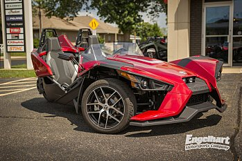 2018 Polaris Slingshot for sale 200582109