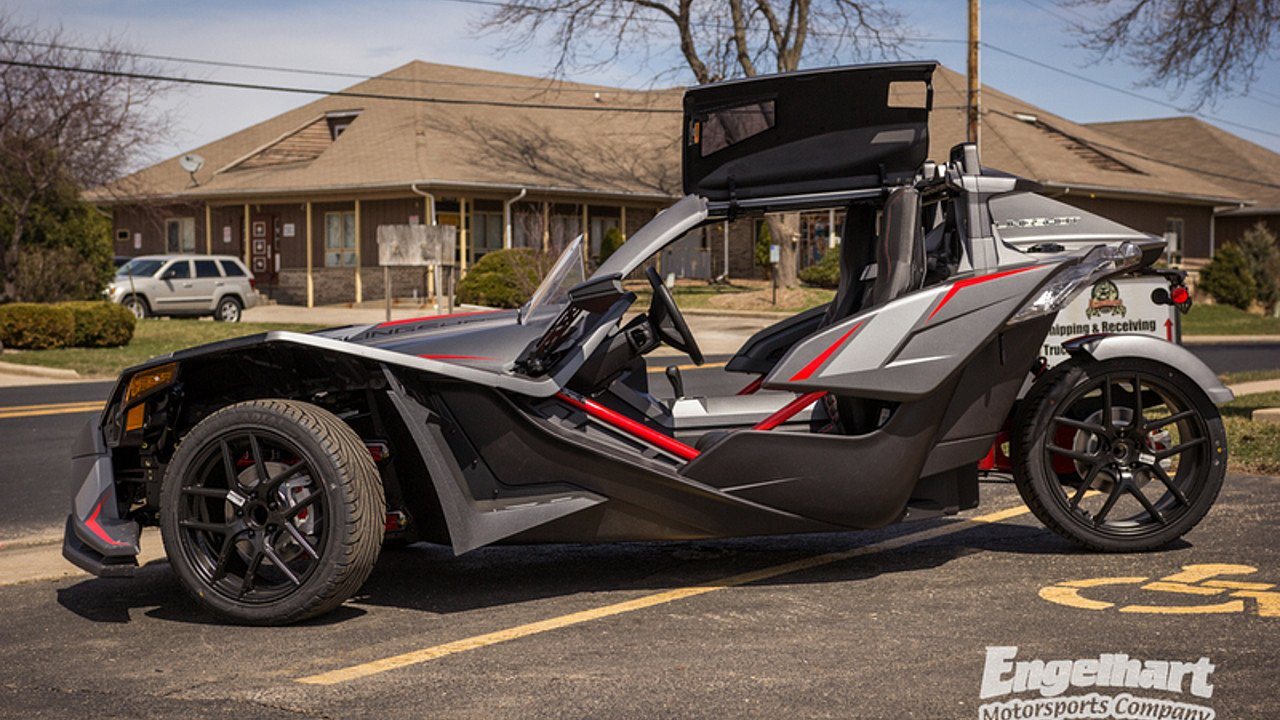 2018 Polaris Slingshot for sale 200582242