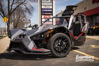 2018 Polaris Slingshot for sale 200582254
