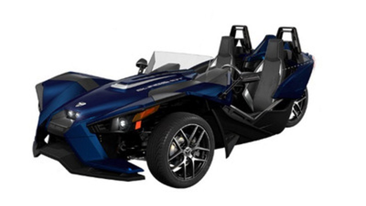 2018 Polaris Slingshot for sale 200586698