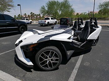 2018 Polaris Slingshot for sale 200603444