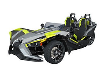 2018 Polaris Slingshot for sale 200607355