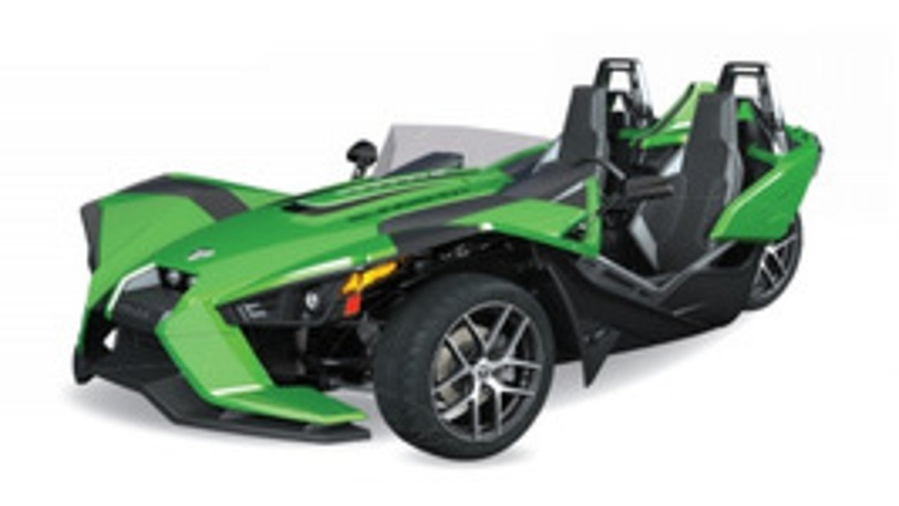 2018 Polaris Slingshot for sale 200621451