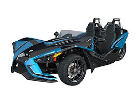 2018 Polaris Slingshot for sale 200493304