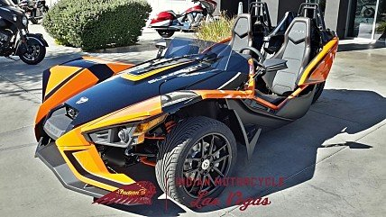 2018 Polaris Slingshot for sale 200497286