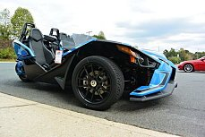 2018 Polaris Slingshot for sale 200500532
