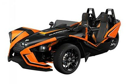 2018 Polaris Slingshot for sale 200504921