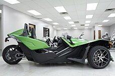 2018 Polaris Slingshot for sale 200506912
