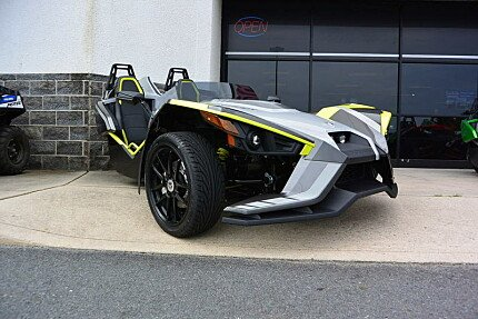 2018 Polaris Slingshot for sale 200509745
