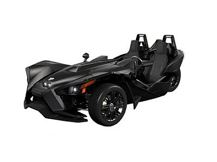 2018 Polaris Slingshot for sale 200510501