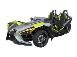 Polaris Slingshot Motorcycles for Sale - Motorcycles on ...