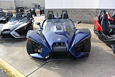 2018 Polaris Slingshot for sale 200526813