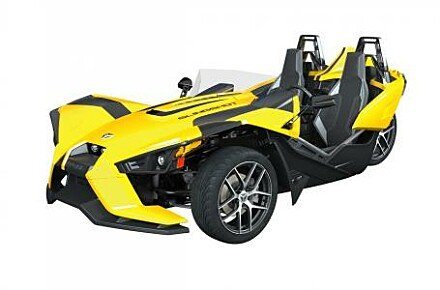 2018 Polaris Slingshot for sale 200558716