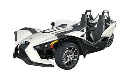 2018 Polaris Slingshot for sale 200558736