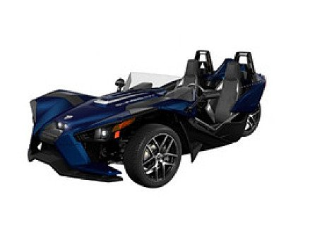 2018 Polaris Slingshot for sale 200568192
