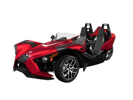 2018 Polaris Slingshot for sale 200568202