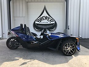 2018 Polaris Slingshot for sale 200594889