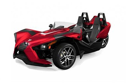2018 Polaris Slingshot for sale 200604024