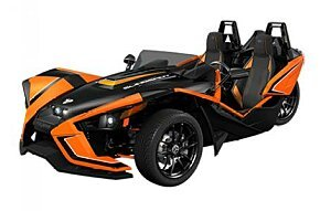 2018 Polaris Slingshot for sale 200605715