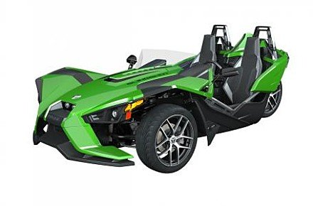 2018 Polaris Slingshot for sale 200611672
