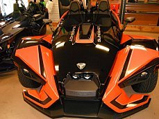 2018 Polaris Slingshot for sale 200618849