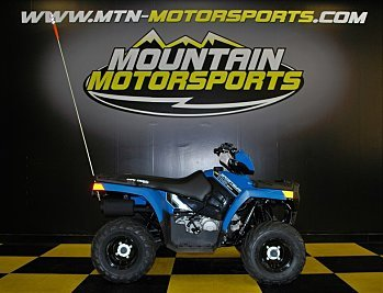 2018 Polaris Sportsman 110 for sale 200537027