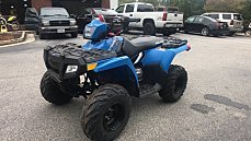 2018 Polaris Sportsman 110 for sale 200501234