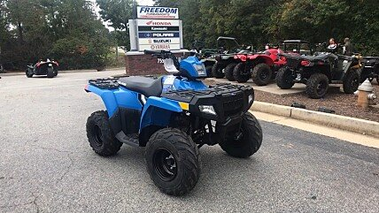 2018 Polaris Sportsman 110 for sale 200506580