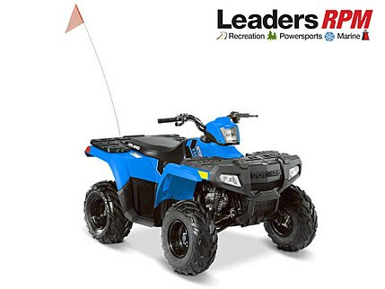 2018 Polaris Sportsman 110 for sale 200547702