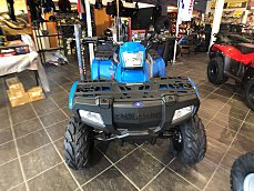 2018 Polaris Sportsman 110 for sale 200577061