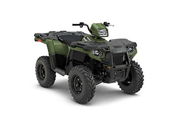 2018 Polaris Sportsman 450 for sale 200495862